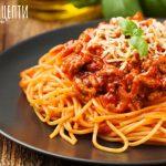 Традиционни спагети болонезе