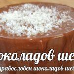 Здравословен шоколадов шейк ( ВИДЕО)