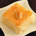 Арабски кекс