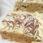 Бисквитена торта с Маскарпоне и бял шоколад