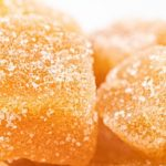 Джинджифилови бонбони