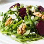 Френска селска салата