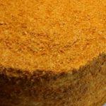 Френска селска торта с маскарпоне и заквасена сметана