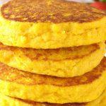 Палачинки с царевично брашно