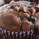Сочни шоколадови мъфини