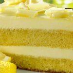 Торта с Маскарпоне