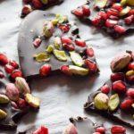 Здравословни бонбони
