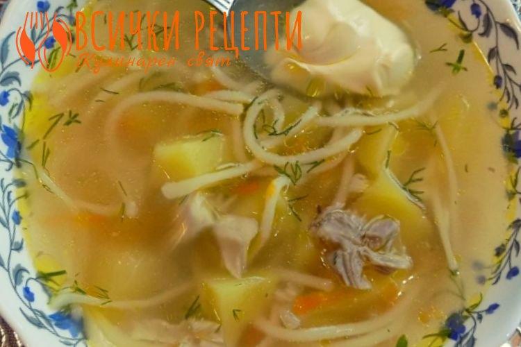 bistra-pileshka-supa