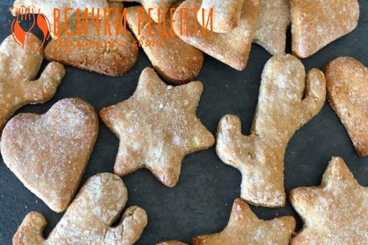Бебешки бисквити