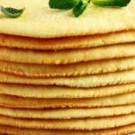 Блатове за френска селска торта