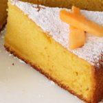 Десерт с тиква без захар