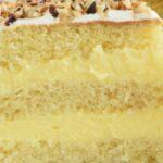 Домашен крем за торта