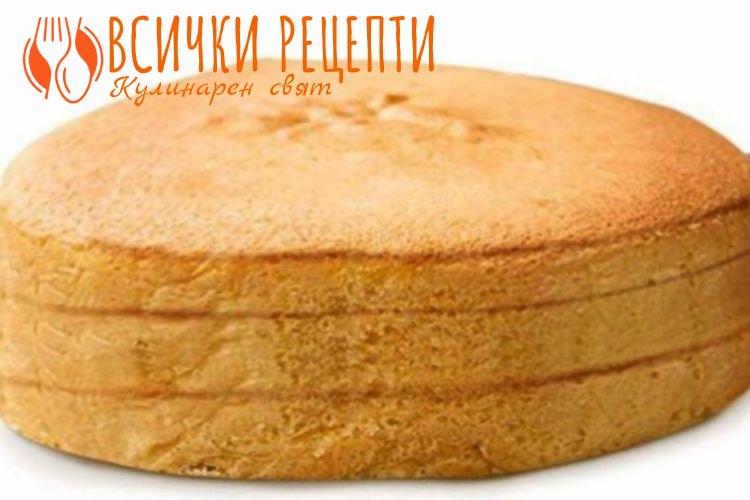 Домашни блатове за торта