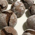 Шоколадови домашни сладки