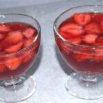 Желе от ягоди