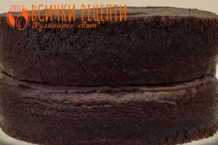 Какаови блатове за торта