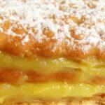 Крем за бисквитена торта