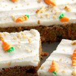 Морковена торта по оригинална рецепта