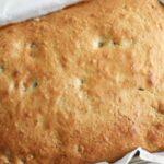 Орехови блатове за торта