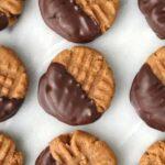 Шоколадова глазура за меденки