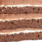 Торта с Маскарпоне и заквасена сметана