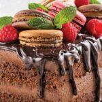 Рецепта за детска торта
