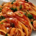Доматен сос за спагети