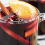 Греяно вино рецепта