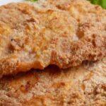 Класическа рецепта за шницел от кайма