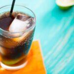 Куба либре коктейл