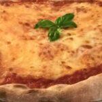 Пица с тесто от лимец