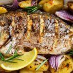 Рецепта за риба