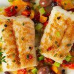 Рецепта за риба хек