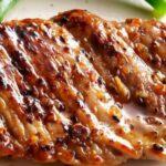 Рецепта за свинско каре