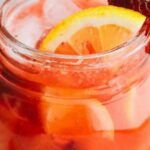 Сок от ягоди