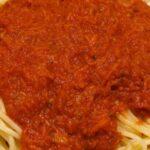 Сос за спагети