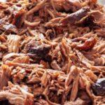 Свинска плешка рецепта