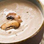 Традиционна гъбена супа